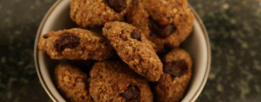 עוגיות קוואקר צ'יפס