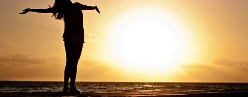 איך שחררתי את עצמי מחרדות, דיכאון ושנאה עצמית
