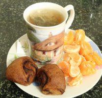 עוגיות תמרים של קינג דייווייד