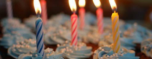 יום הולדת 32