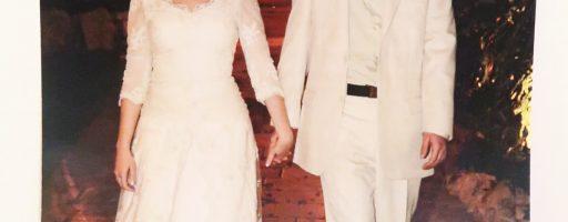 עשר שנות נישואים, וגיניזמוס אחד