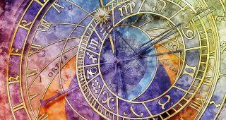 זמן הלא ידוע כפוטנציאל ליצירה עוצמתית